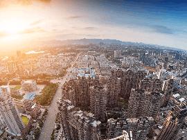 运城市住建局局长陈汪利:建设功能完善的现代化城市