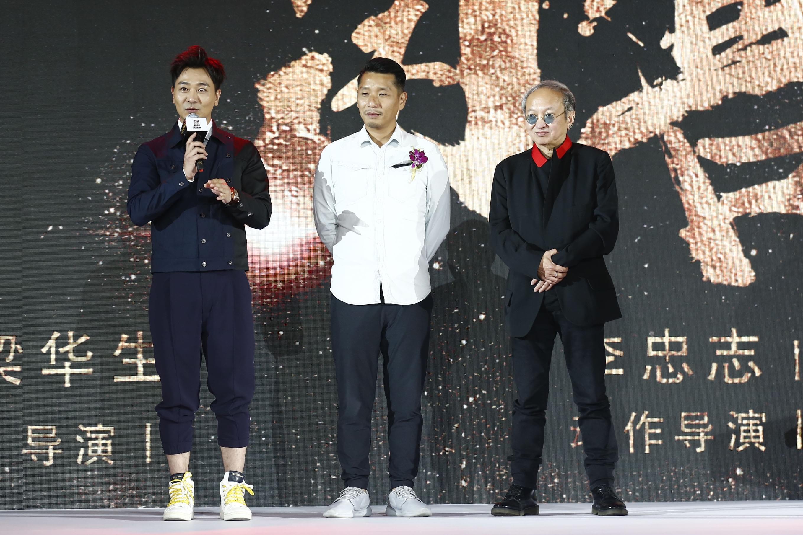耳东公布年度片单 郑保瑞携小田切让将拍《智齿》