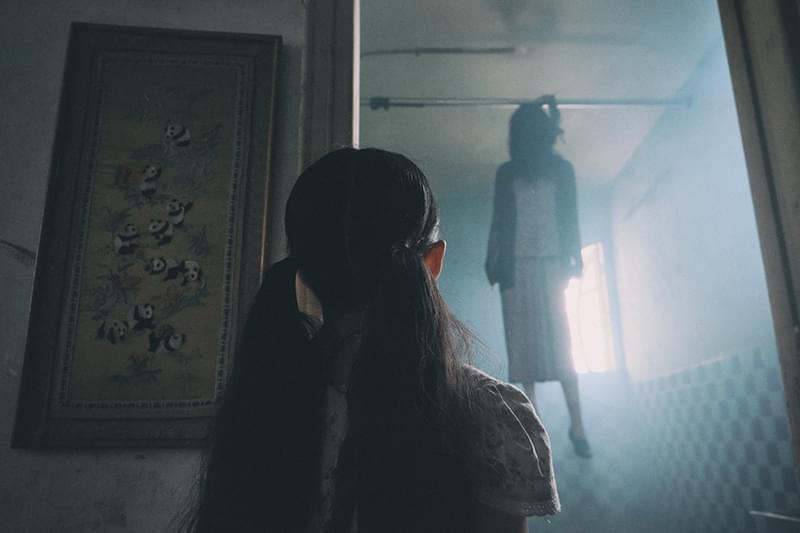 《怨灵2》定档10.12 取材于马来西亚灵异事件