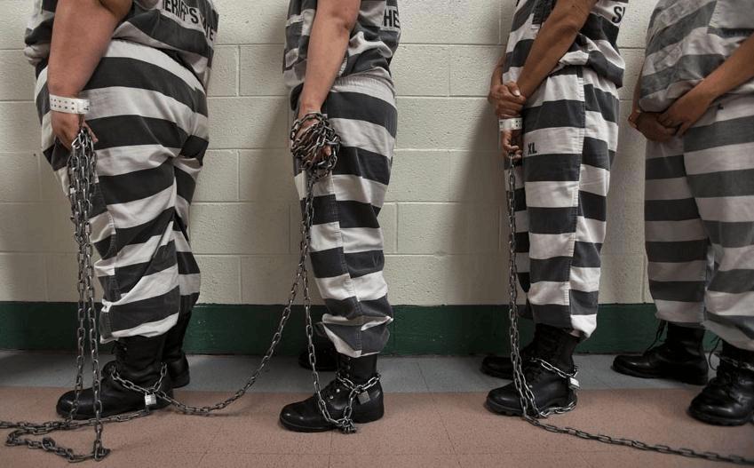 囚犯不好当!英国囚犯得学希腊语和拉丁文