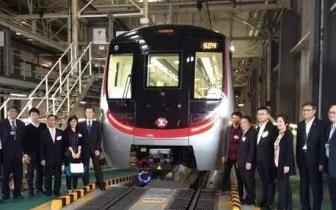 青岛地铁6号线开工时间定了!全程无人驾驶!