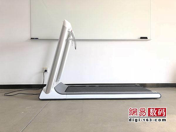 Keep K1体验:初阶锻炼者可选的家用跑步机