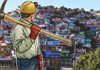 """在恶性通胀的委内瑞拉,比特币如何成了""""硬通货"""""""