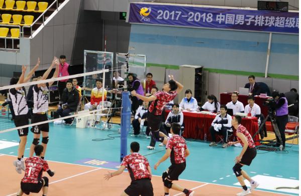 男排联赛-上海队3-0横扫广东?博彩公司这数据要逆天!