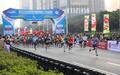 """""""奔跑中国"""",向前奔跑的民族精神"""