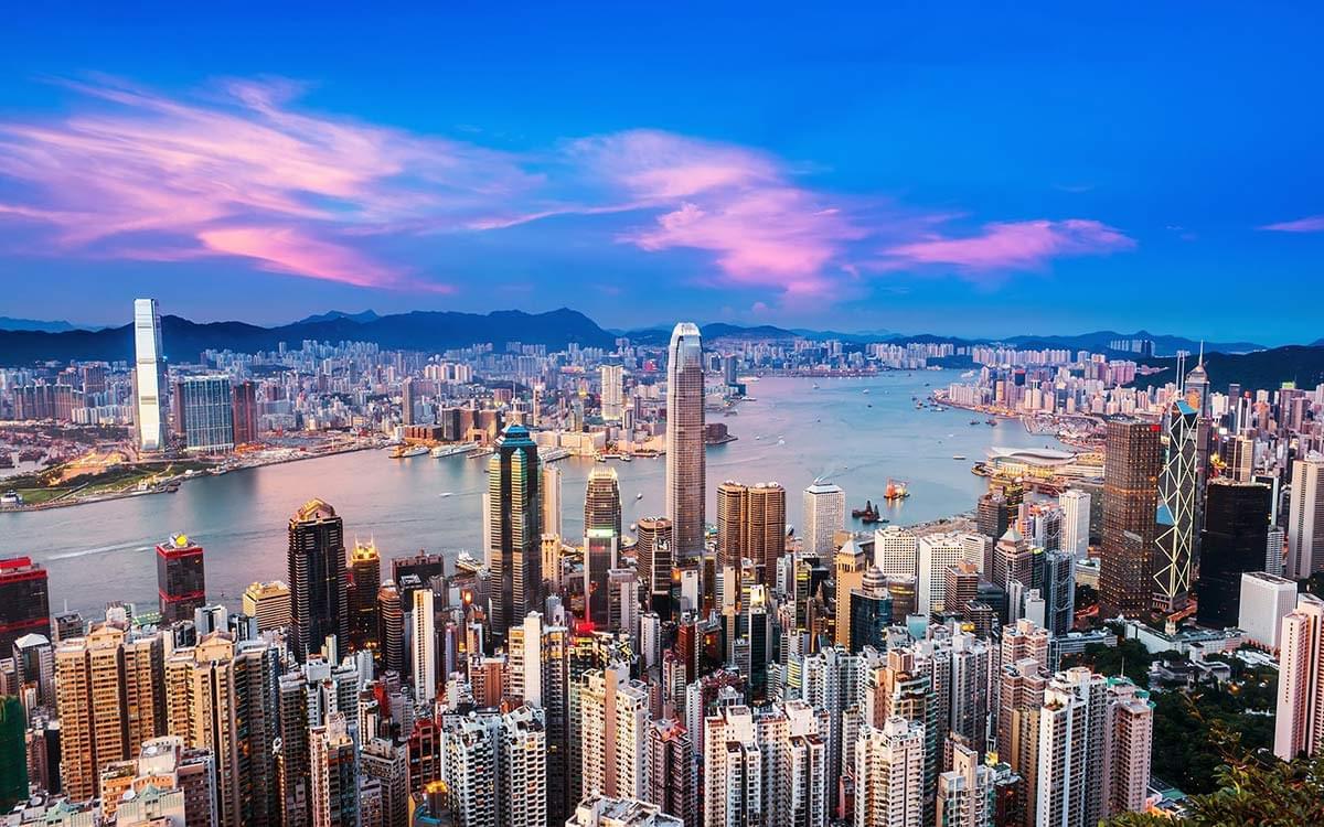 香港高校2018年内地招生全面启动 奖学金均上涨