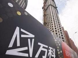 """""""收割""""楼市丰年 41家上市房企销售额增长50%"""
