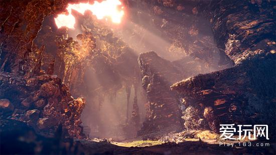 爱玩游戏早报:《怪物猎人:世界》19日上线良心新内容