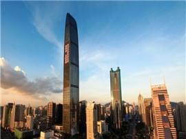 中国房地产有一个大背景 不会马上低靡