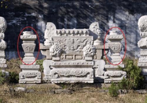 揭秘十三陵被盗真相:思陵原有安防设施全面瘫痪