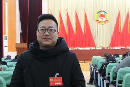 刘蕾:建议取消谈固东街从南二环