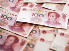 人民币汇率年内涨2.92% 升幅有望扩大