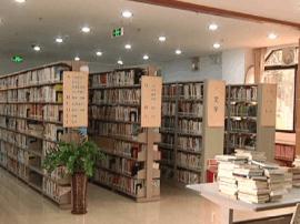 山西将投入2620万为贫困县建图书馆