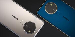 Nokia10渲染图曝光:蔡司双摄