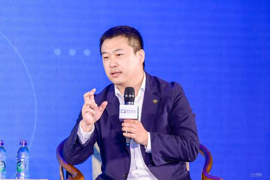 北汽新能源副总经理、营销公司总经理李一秀