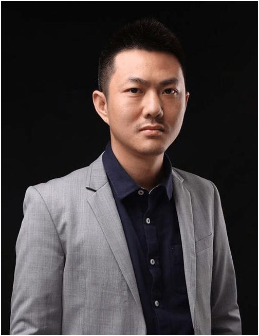 2017中国AI英雄风云榜商业创新人物候选人之李明强
