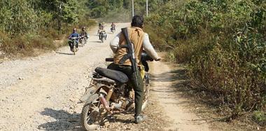 看客:缅北冲突下,与中国一境之隔的战场
