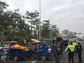 奔走相告!今天深圳交警要出动700余警力奔赴光明