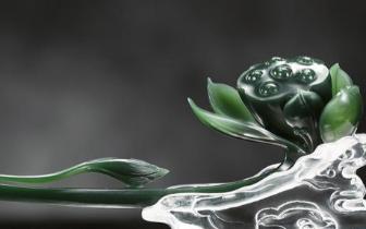 中国古代玉雕中的意境之美!