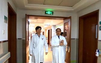 @东莞家长 儿童医院就有省妇幼专家坐诊!