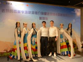 去玩吗布局西藏全面优化定制旅游