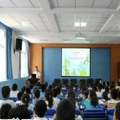 食品安全进课堂教孩子如何吃得卫生