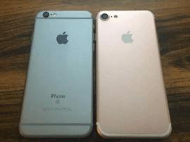 高仿iPhone7卖750元 配置远比不上同价位安卓机