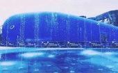 大吃一鲸!史上最大蓝鲸登陆运城