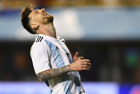 梅西:阿根廷不是世界杯热门 但夺冠是全国梦想!