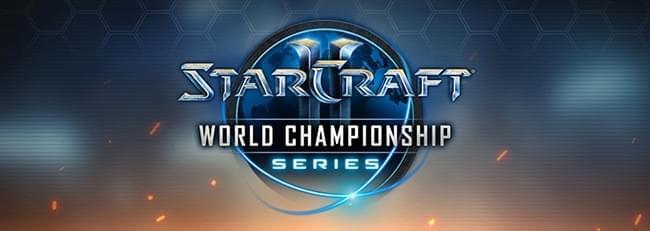 2018星际2世界锦标赛巡回赛首站预选赛开启报名