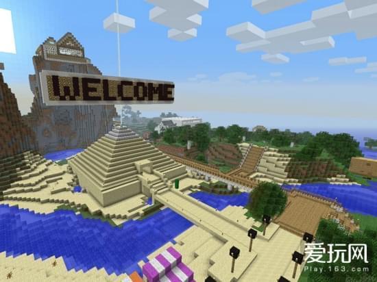 "Autcraft欢迎""来自星星的他们和他们的家人们"""