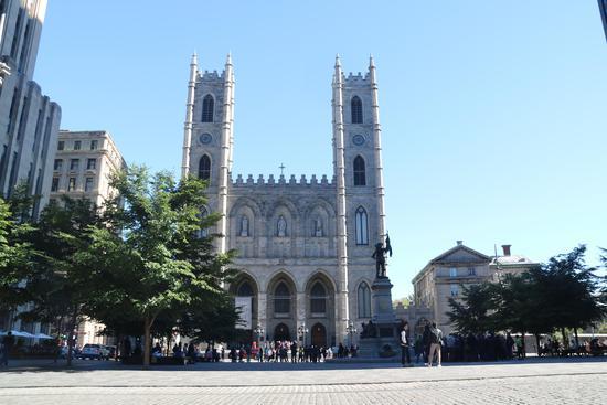 圣母大教堂(外景)