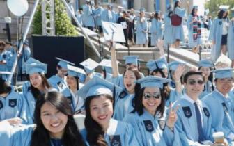 华裔学生普遍优秀 雇主担忧工作签证收紧难留才