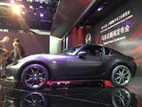 广州车展:CX-3/MX-5 RF等 马自达广州车展新车阵容