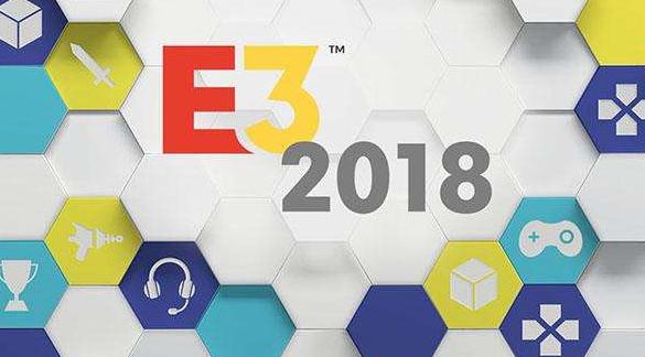 已确认名单:参加E3 2018的游戏汇总