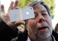 """沃兹:我现在仍然从苹果领薪水,不过很""""微薄"""""""