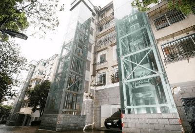 佛山将建立城乡社区协商制度 加装电梯自己管?