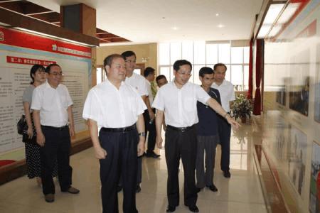 黄业斌:在新的起点上开创广东工作新局面