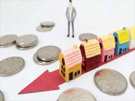中国8个一线城市 房地产市场旺季已经到来.