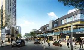 感受北城商业代表鲁商中心的魅力