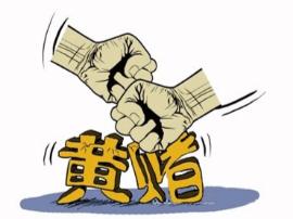 自8月1日以来 太原警方30天破28起黄赌案