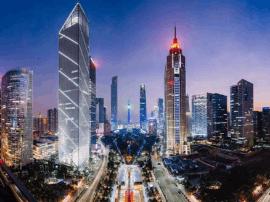 广州新引进世界500强项目16个!投资272亿元!