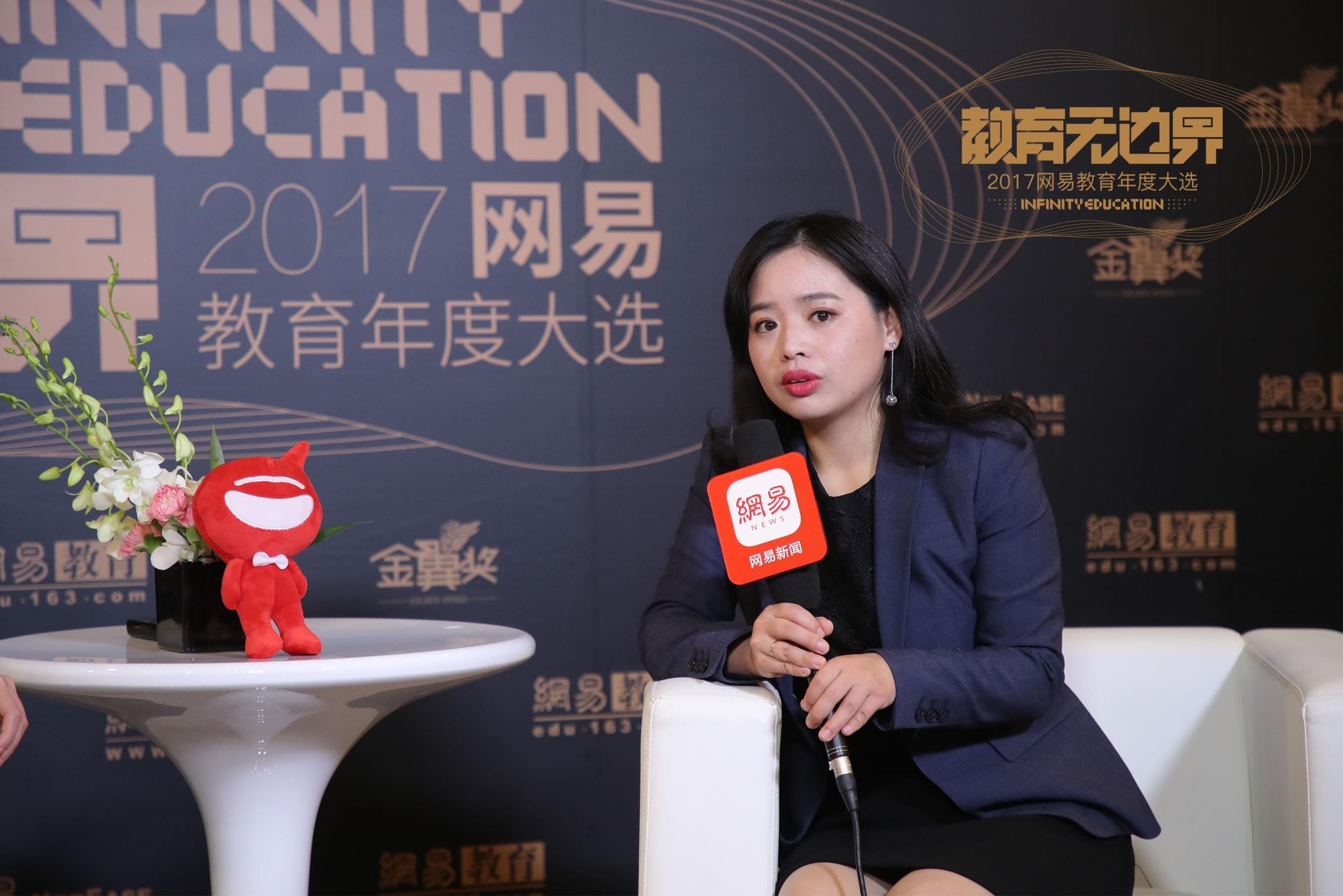 凯银出国创始人王锋:开创留学文化