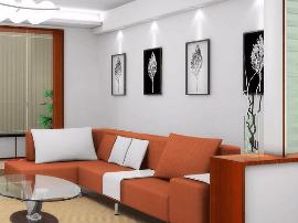 这些客厅装修的禁区 你家里都避开了吗?