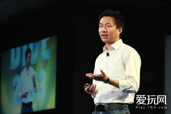 华裔制作人陈星汉猛批氪金制度 称其设计者应该进监狱
