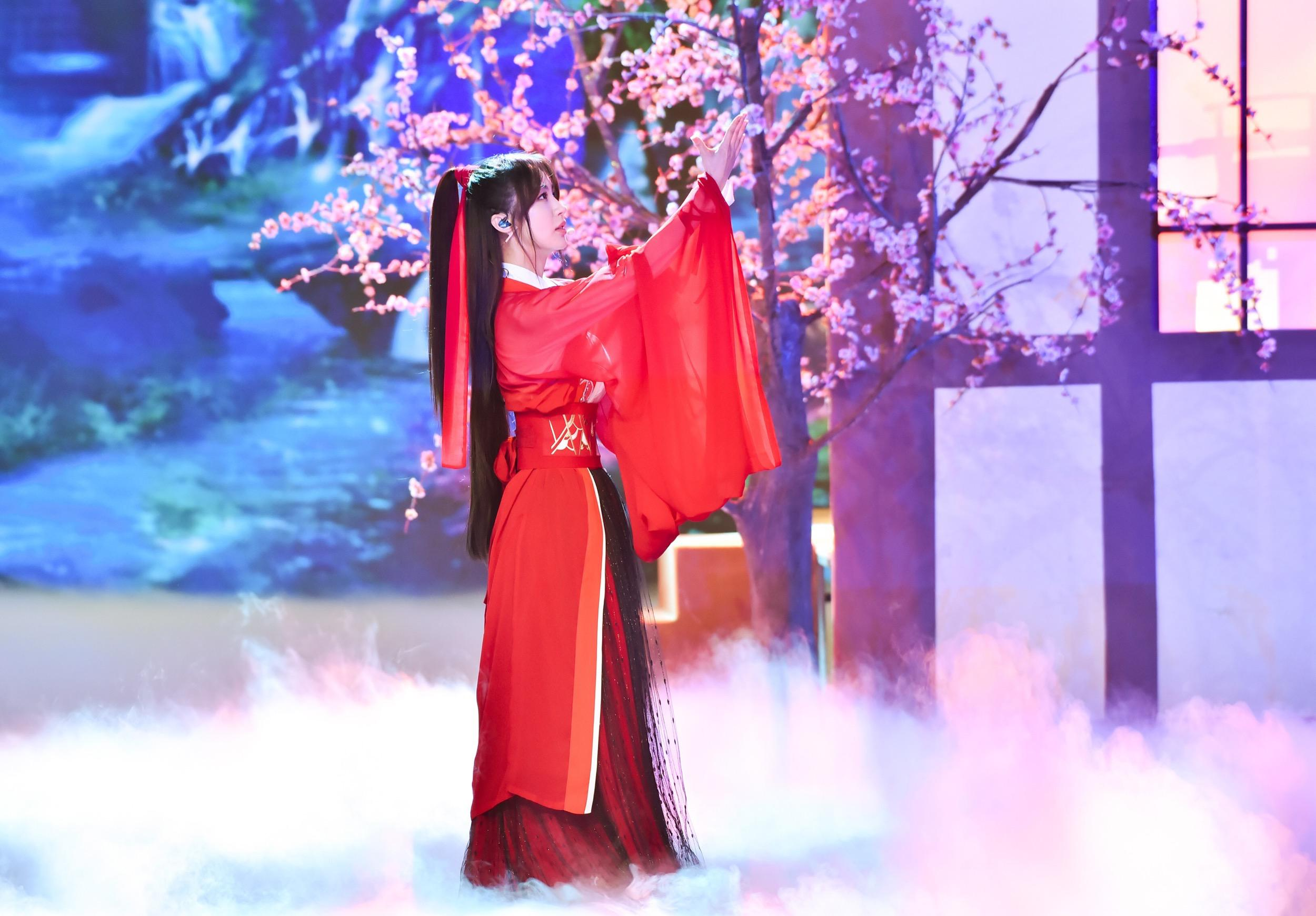 李菲儿《跨界歌王》反转开唱挑战高难度歌曲