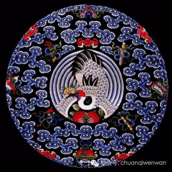 美到令人震撼的中国古典刺绣