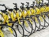 易视角:共享单车那些事儿