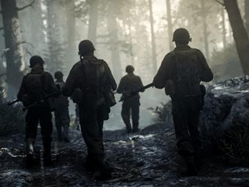 《使命召唤14:二战》将取消自动回复体力