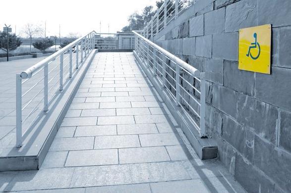 杭州亚运会将大力推进无障碍环境建设